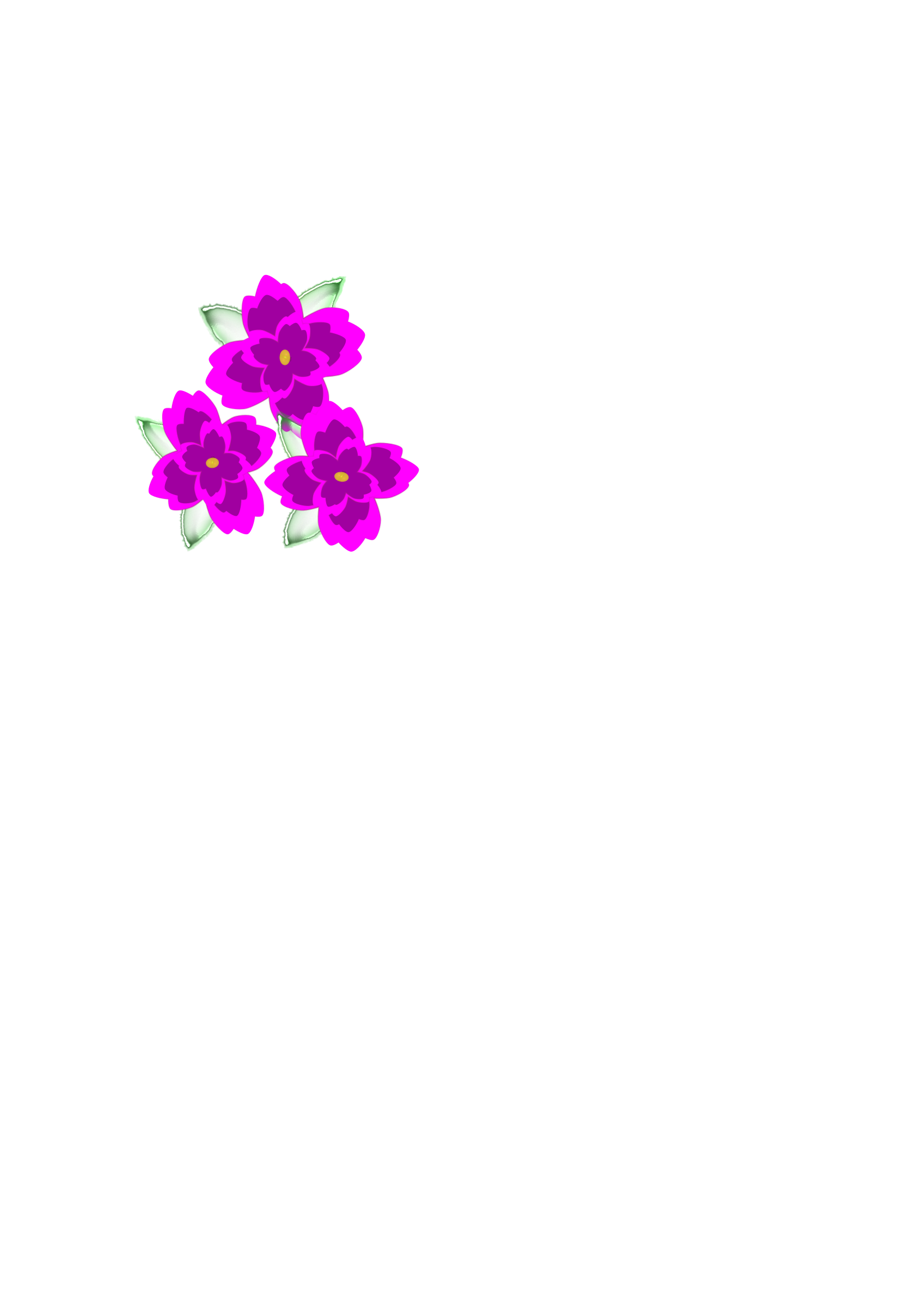Small flowers png. Clipart flower big image