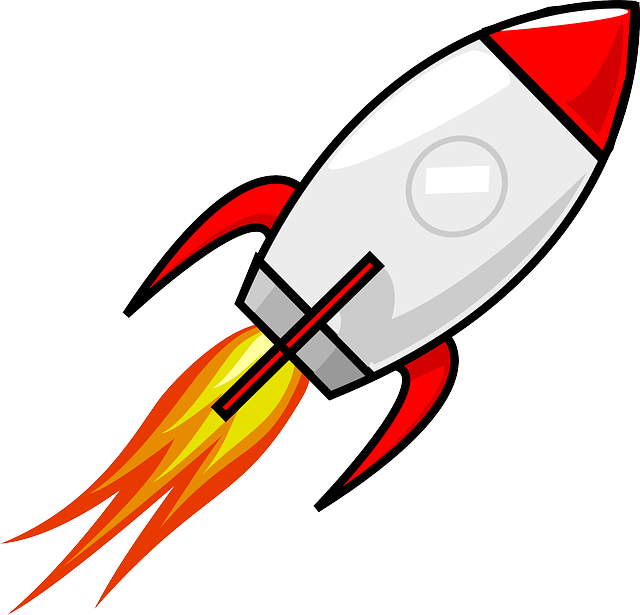 Small missile png. Rockets images free download