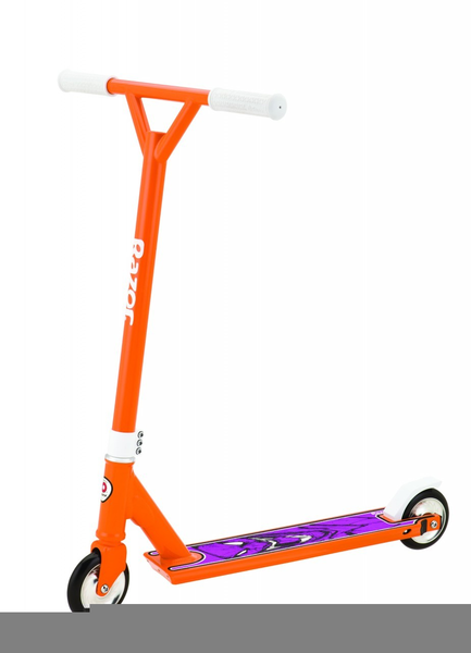 Small scooter. Razor clipart free images