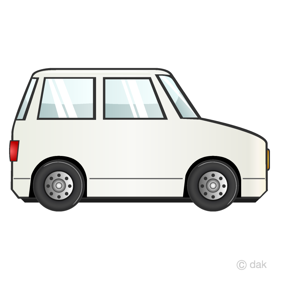 Small wagon. Free station clipart image