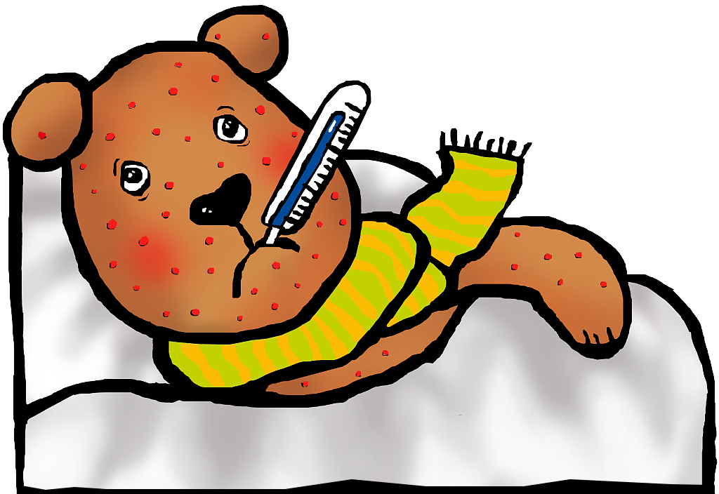 Smallpox drawing. Chickenpox herpes zoster illustration