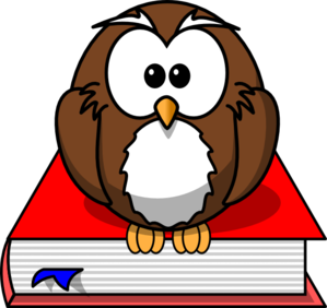 Smart clipart smart owl. Clip art at clker