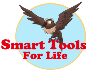 Smart drawing peaceful easy. Tools for life children