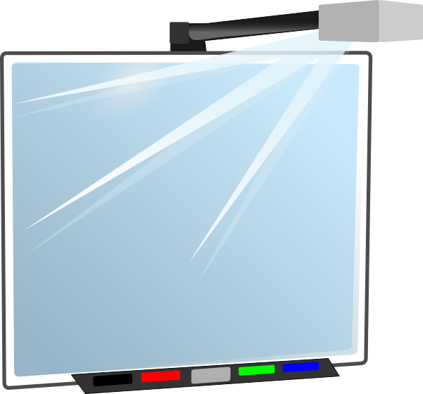 Smartboard drawing. Clipart at getdrawings com