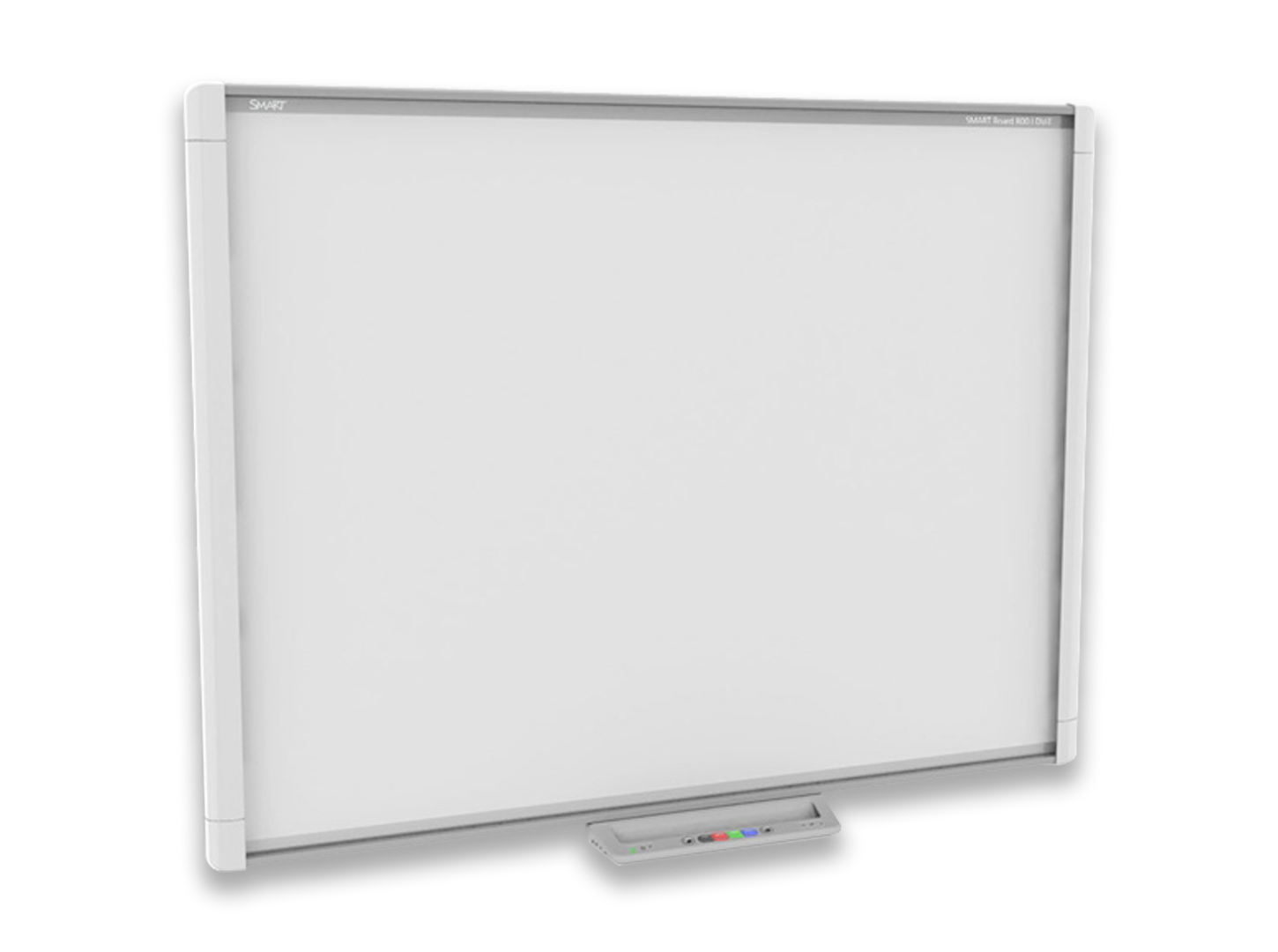 Smartboard drawing. Smart board m and