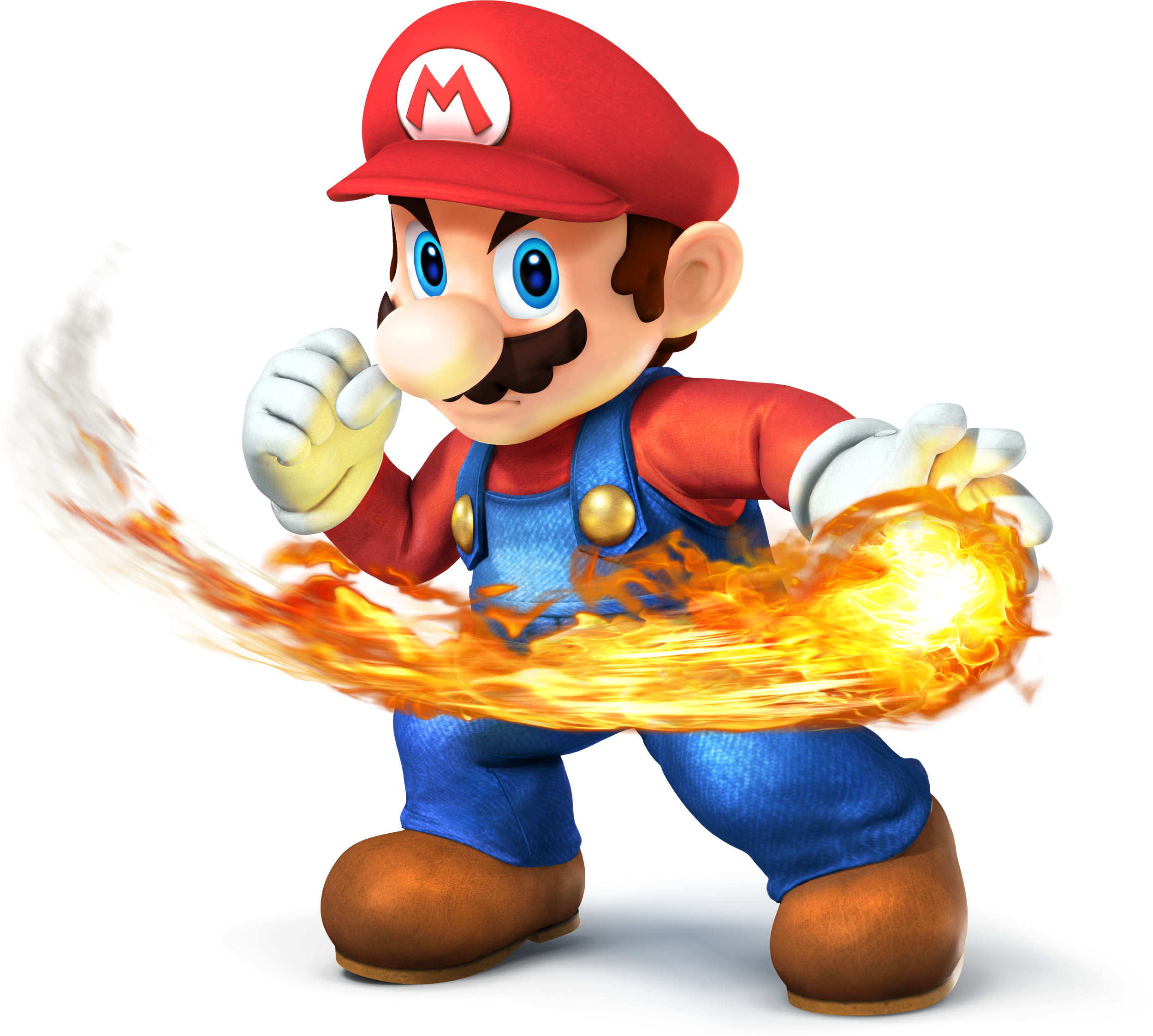 toad transparent ssb4