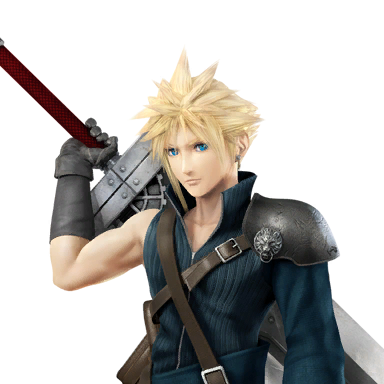 Smash 4 cloud png. Super bros trailer s