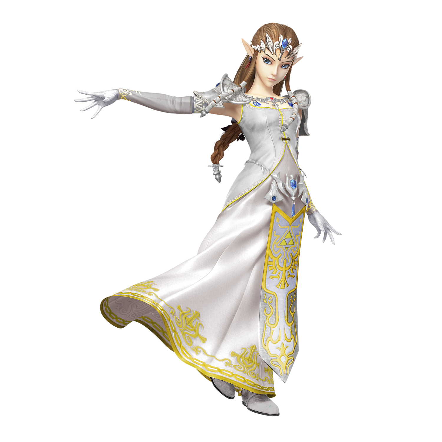 Smash 4 costumes png. High quality clean transparent