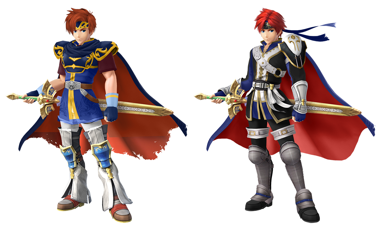 Smash 4 costumes png. Neuromancer s constructs smashboards