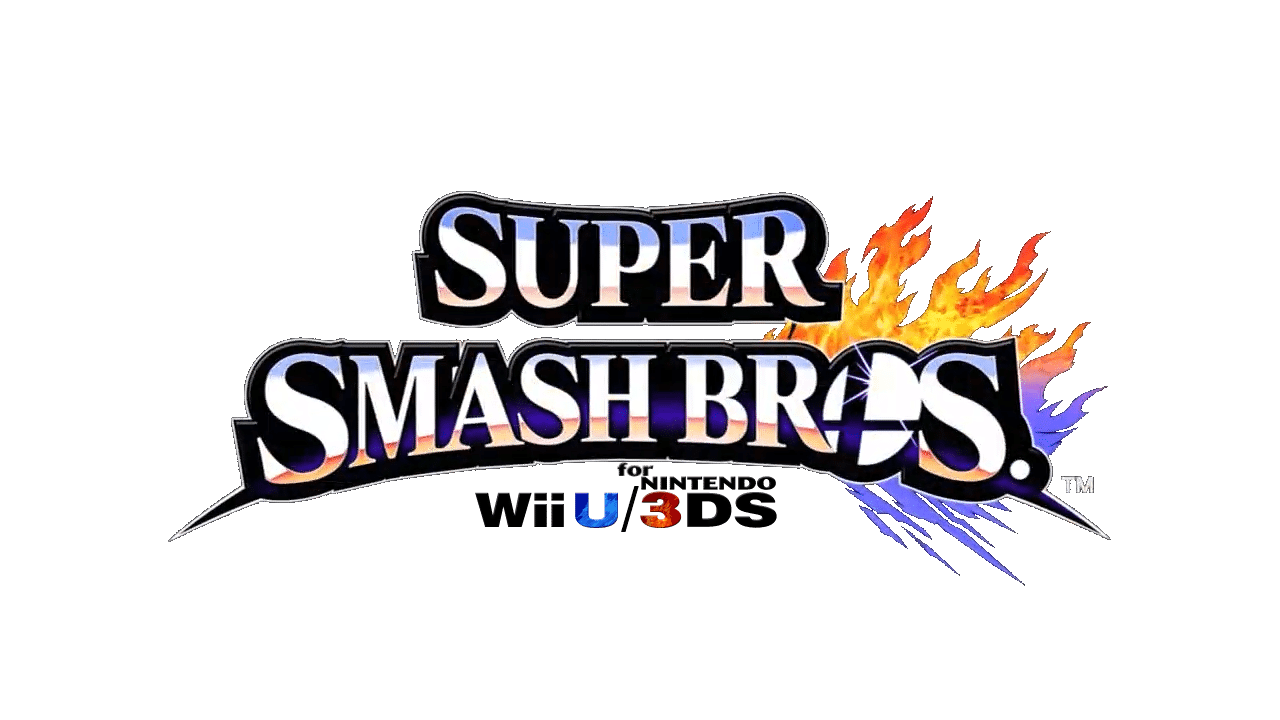 Bros wii u ds. Smash 5 logo png picture freeuse download