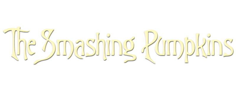 Smashing pumpkins png. Logos the music fan