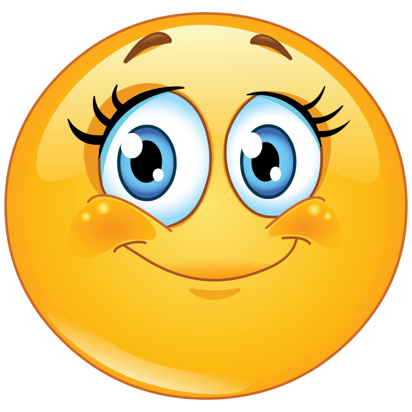 Smile clipart smile emoji. Face sticker pinterest smiley