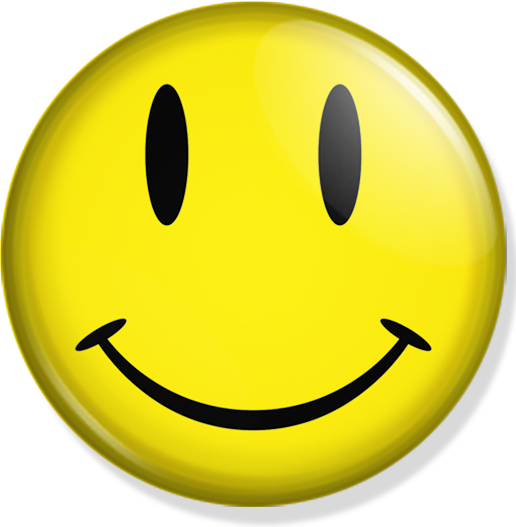 Happy face png. Smiley free icons and