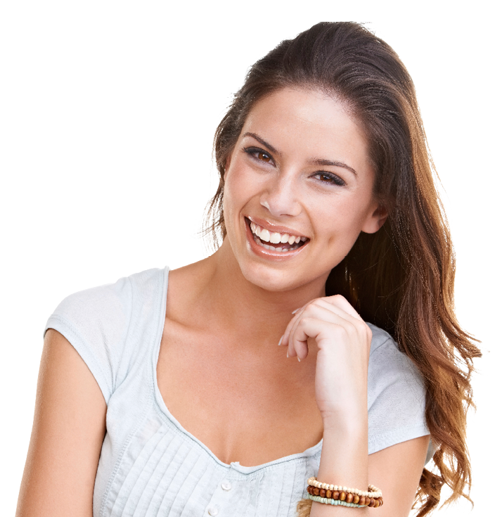 Woman smiling png. Download girl smile hq