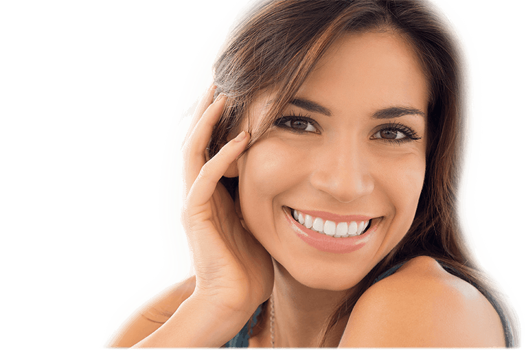 Woman smiling png. Dentist smile picture mart