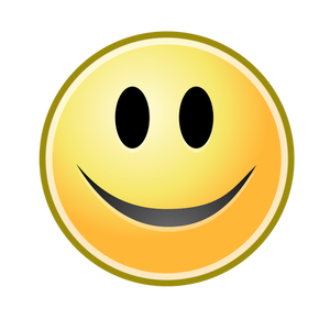 Smiley clipart.  kostenlose public domain image freeuse stock