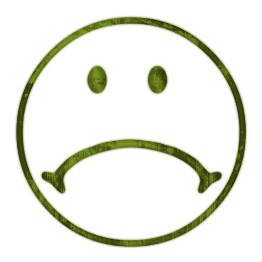 Smiley clipart sad. Free face download clip