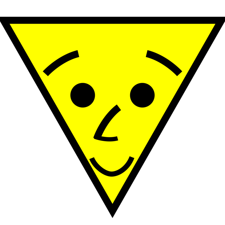Smiley clipart shape. Penrose triangle computer icons