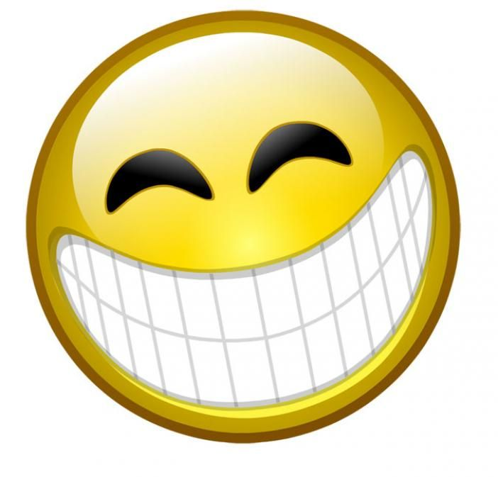 Smiley clipart smile. Best face images