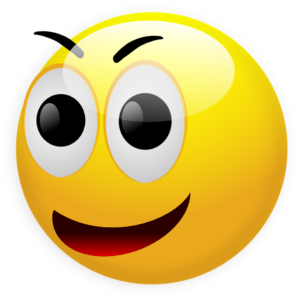 Happy smiley face png. Free hd thumbs up