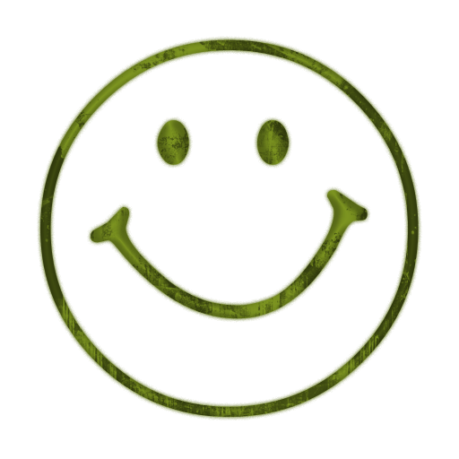 Smiley face button png. White clipart panda free