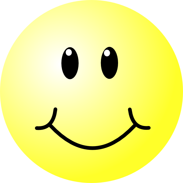 Smiley face clip art png. Clipart panda free images