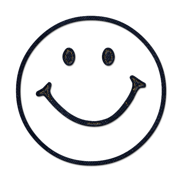 Happy smiley face png. White free icons and