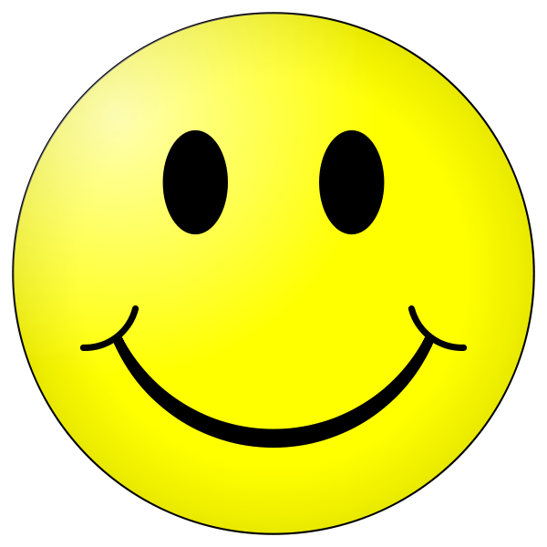 Smiley face sticker png. The history of acid