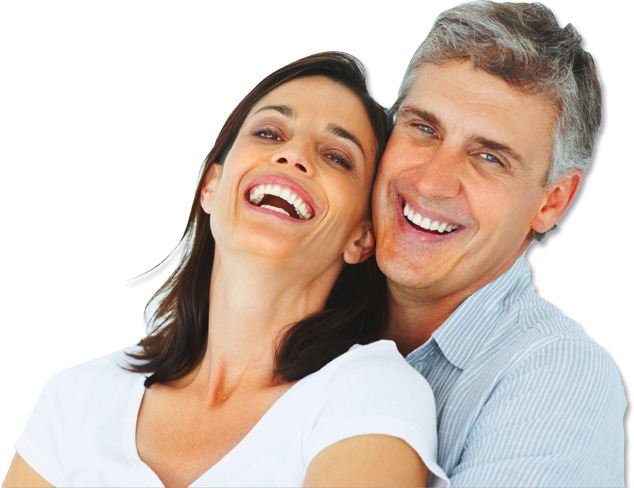 Smiling couple png. Slide rockypointdentistry com
