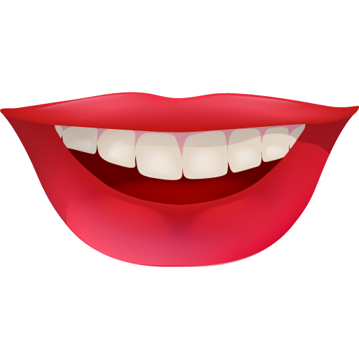 Smiling teeth png. Mouth smile images free