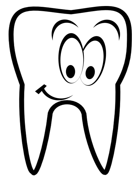 Smiling teeth png. Tooth free images at