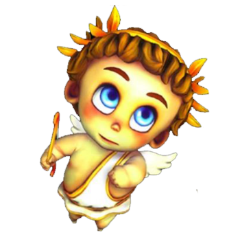 Smite cupid png. God of love