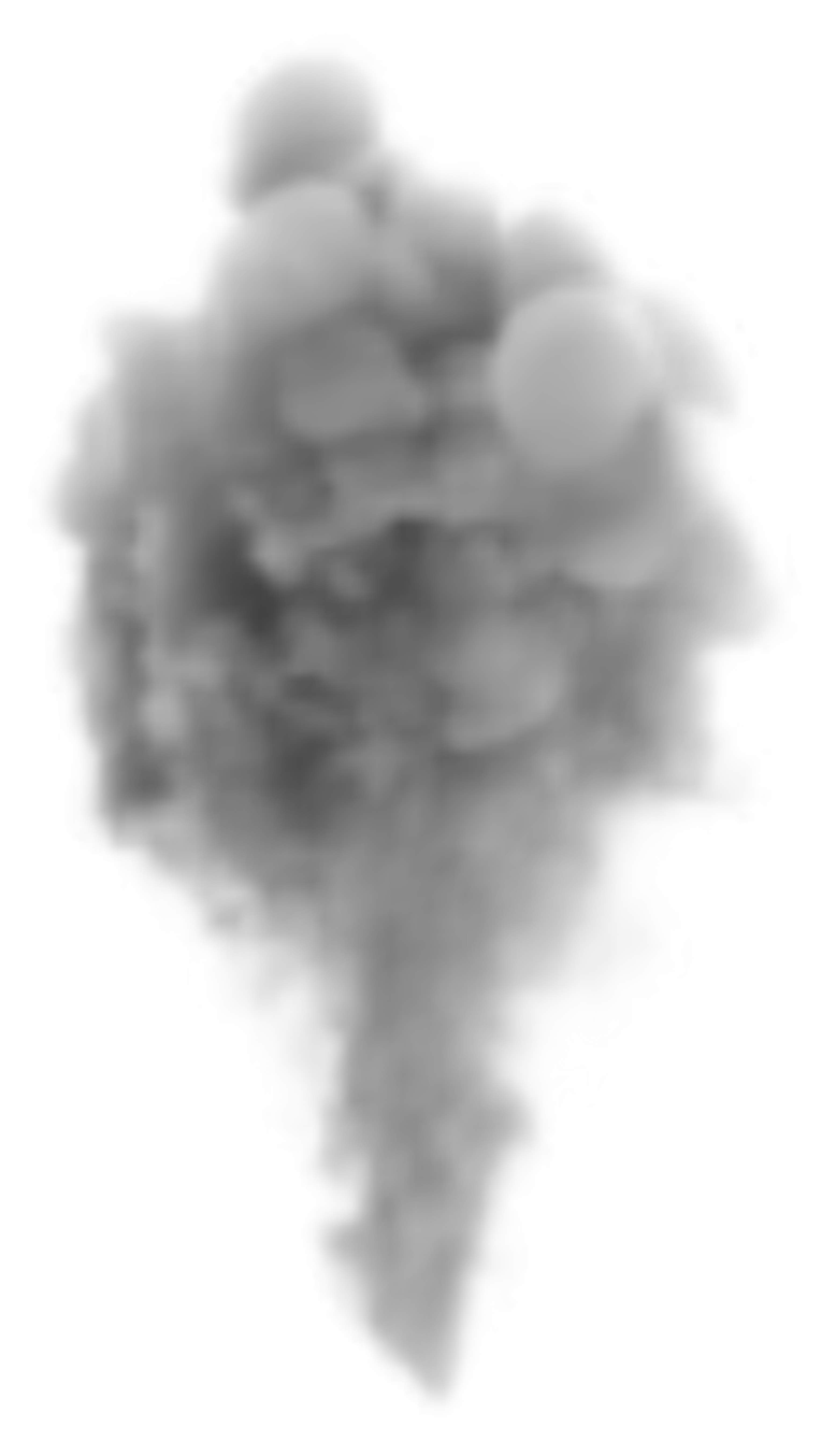 collection clipart transparent. Cloud of smoke png svg stock