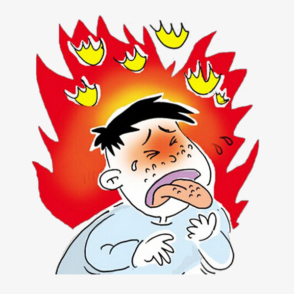 Smoke clipart angry. Cartoon characters get people