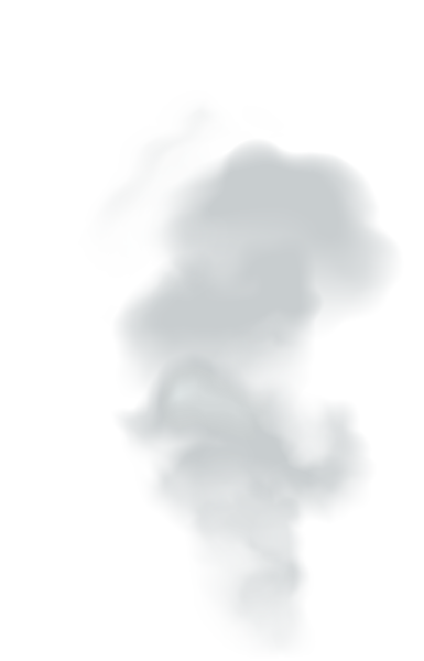 Smoke clipart transparent background smoke. Png image pinterest smoking
