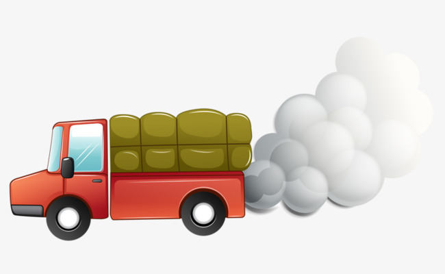 Smoke clipart truck. Red goods tire png