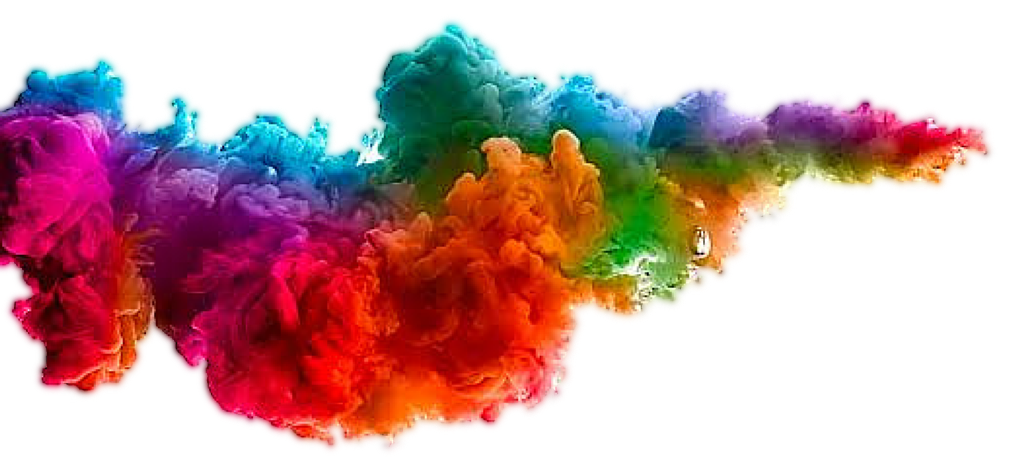 Smoke color png. Festival of colours tour