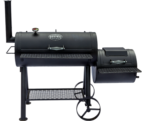 Smoke grill png. Offset smokers for sale