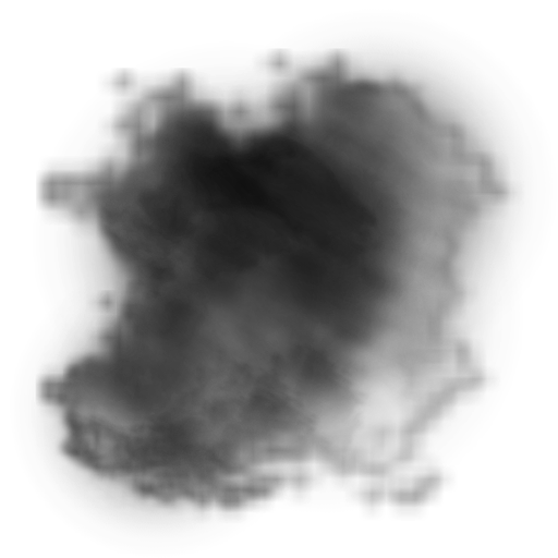 Smoke particles png. Particle effects for fire