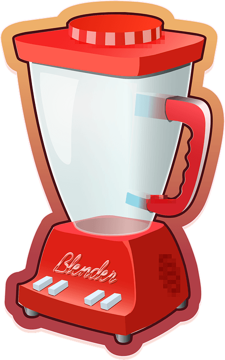Smoothie clipart cooking. How to thicken a