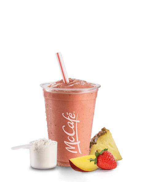 Smoothie vector flat strawberry. Time saving tricks to