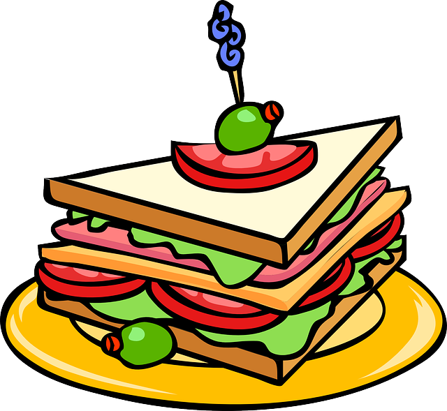 Snacks clipart png. Collection of party