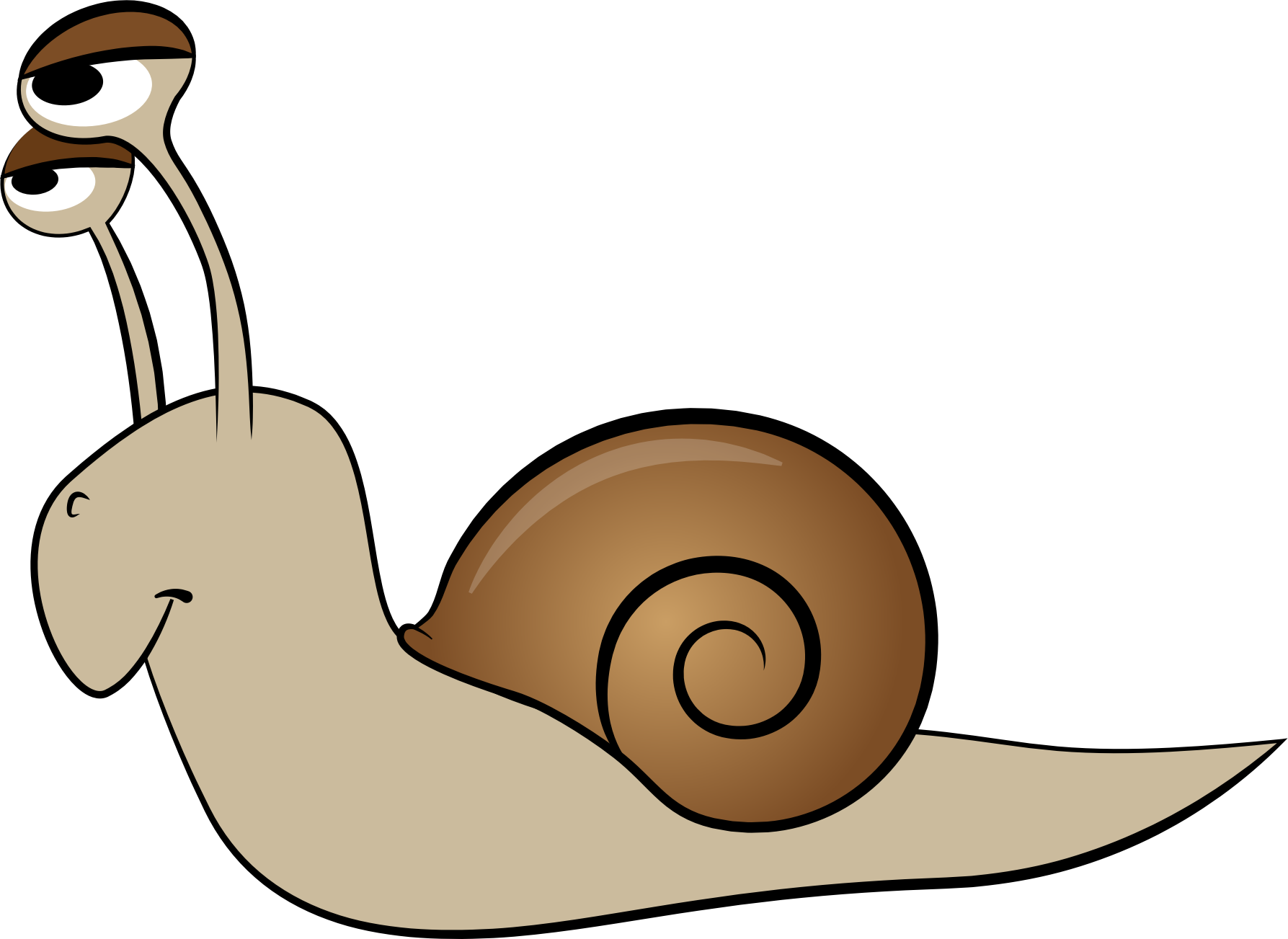 Snail food png. Cartoon icons free and