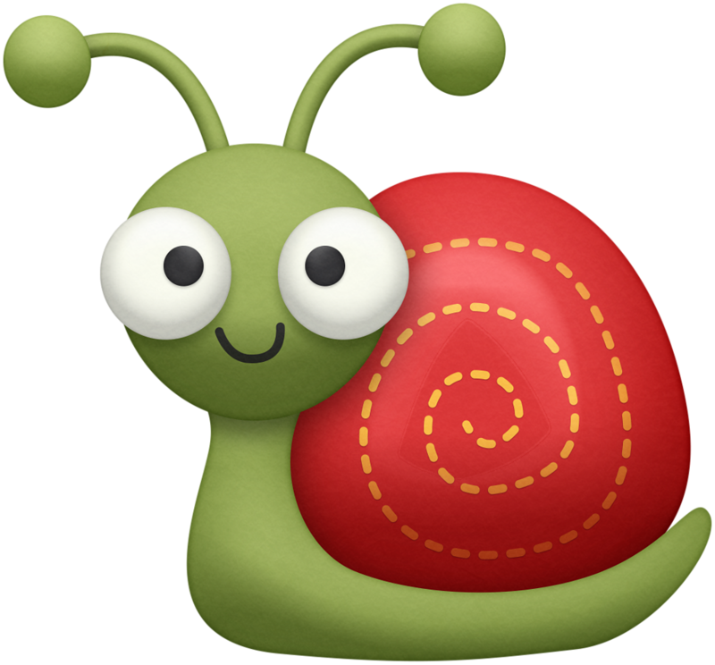 snail drawing png