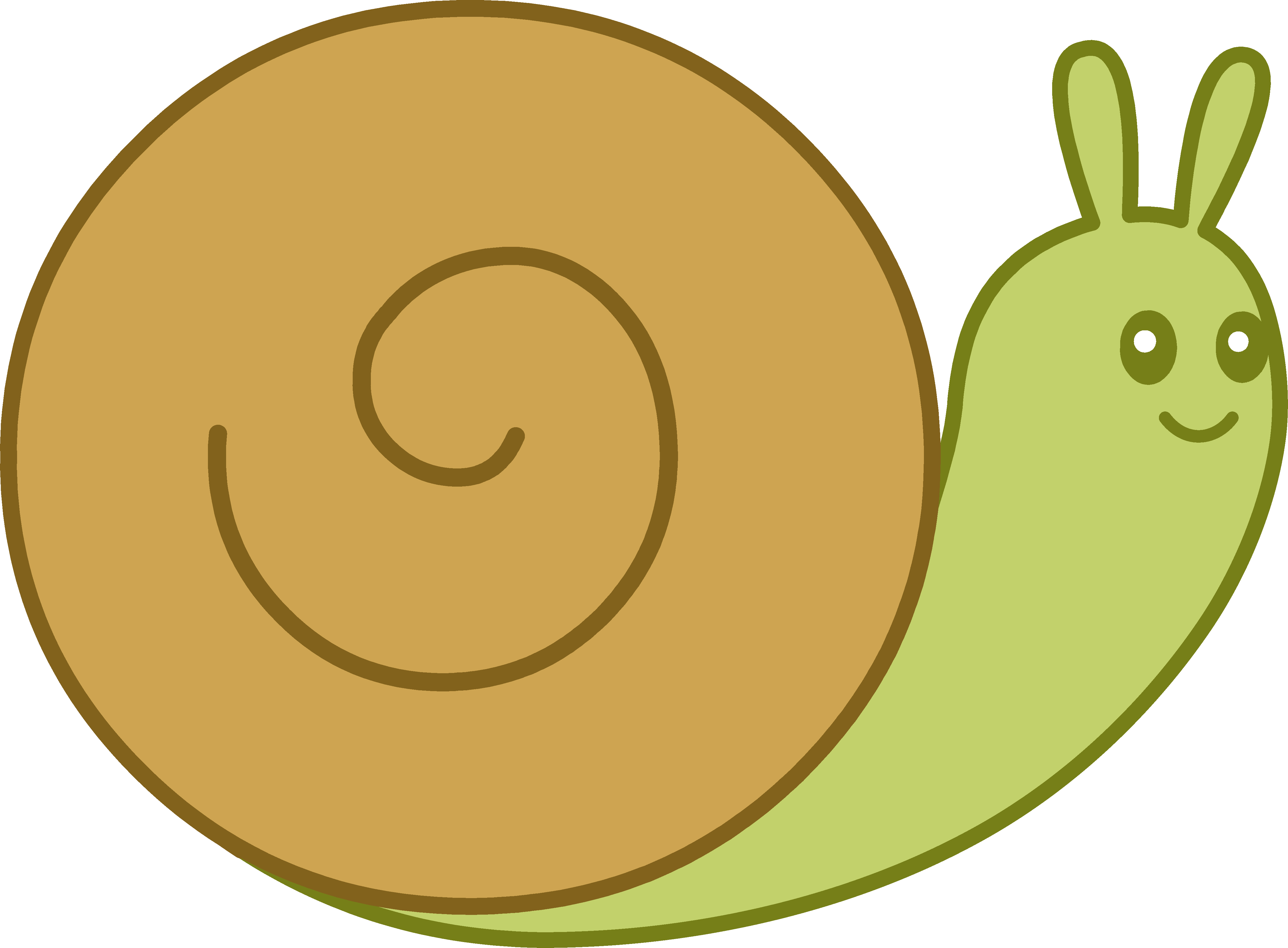 Angry snail png. Snails clip art library
