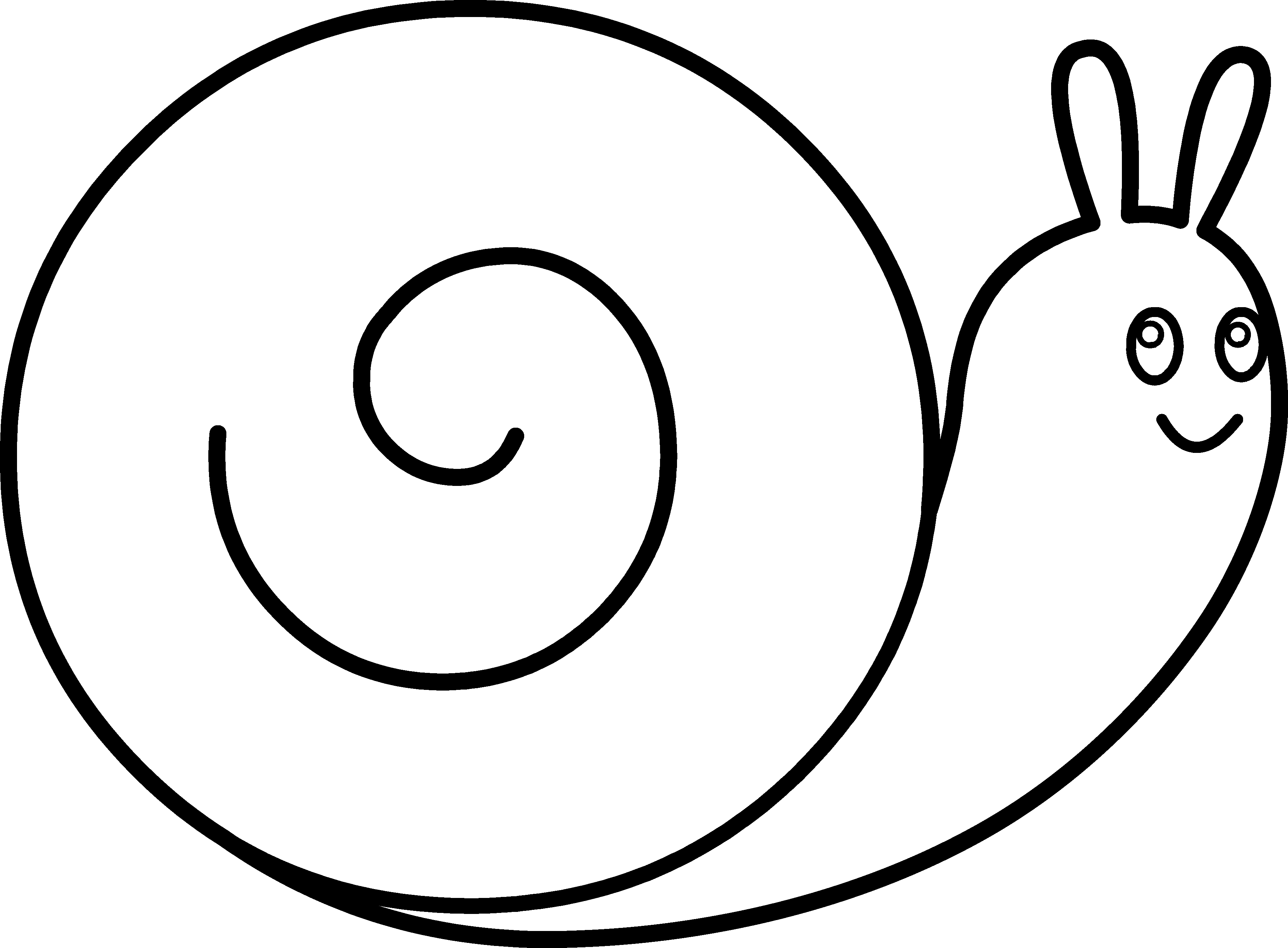 Snail graphic vector png. Cute clip art get