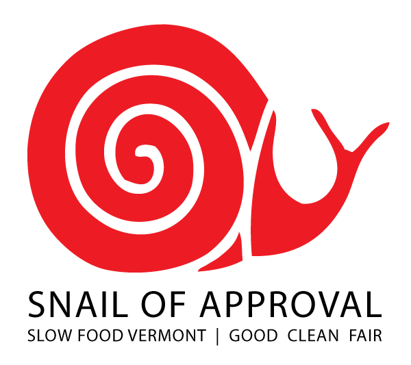 Snail food png. Slow vermont of approval