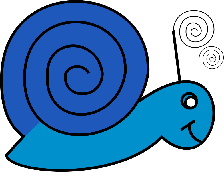 Snail graphic vector png. Clipart doodle medium image