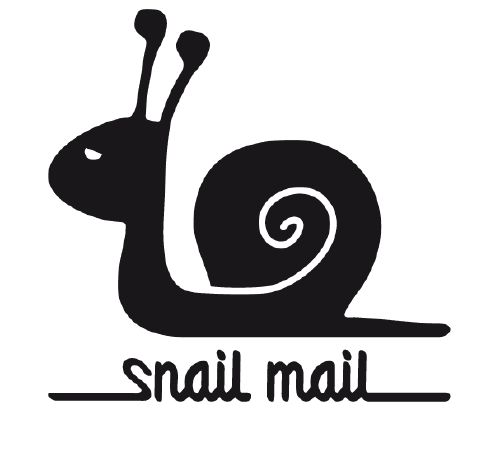 Snail mail. Cute clipart clipartfest wikiclipart