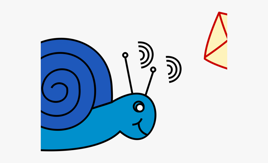 Snail mail. Clipart free cliparts on